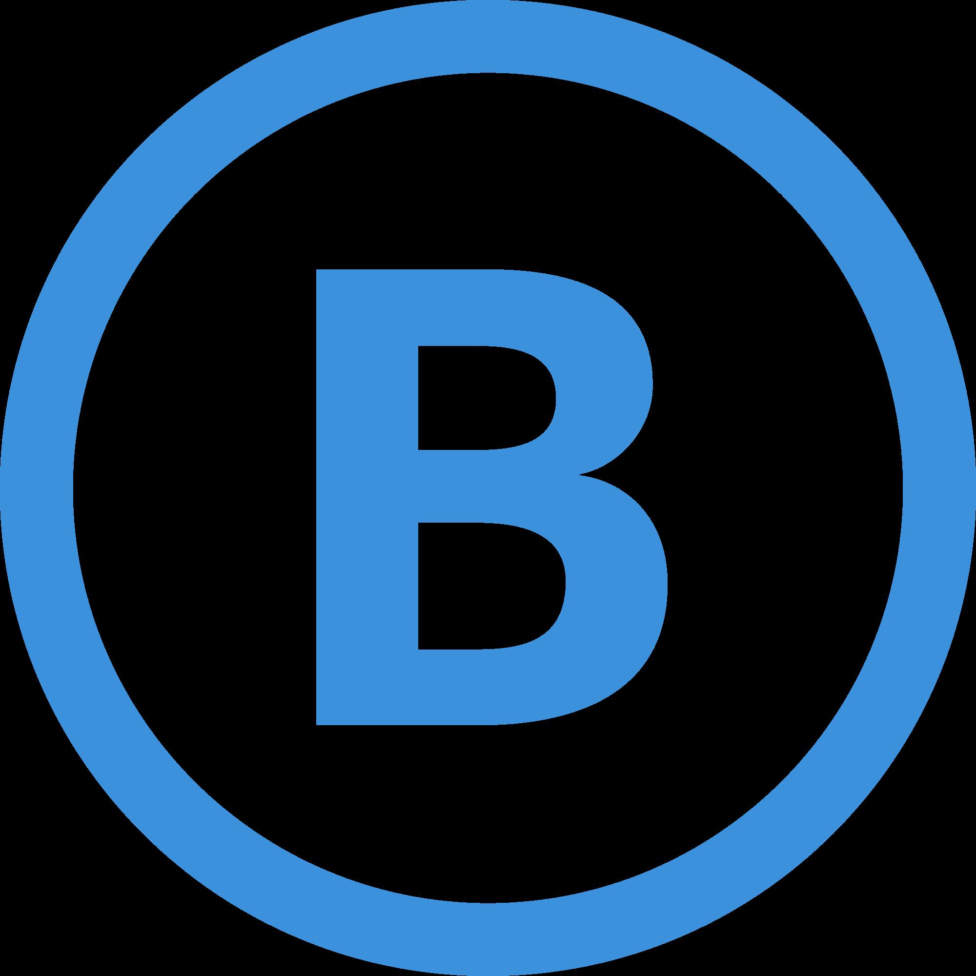 Line B icon