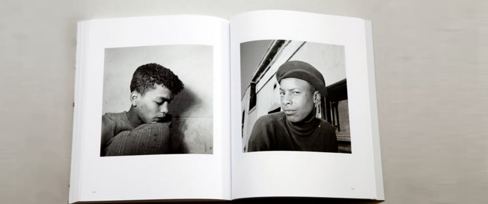 People Apart: 1950s Cape Town Revisited. Photographs by Bryan Heseltine
