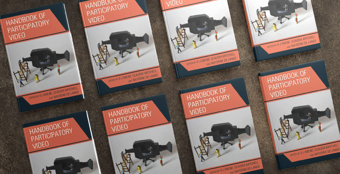 The Handbook of Participatory Video