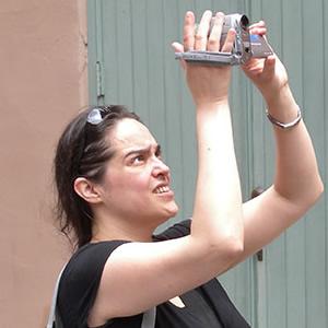 Christine Louveau de la Guigneraye