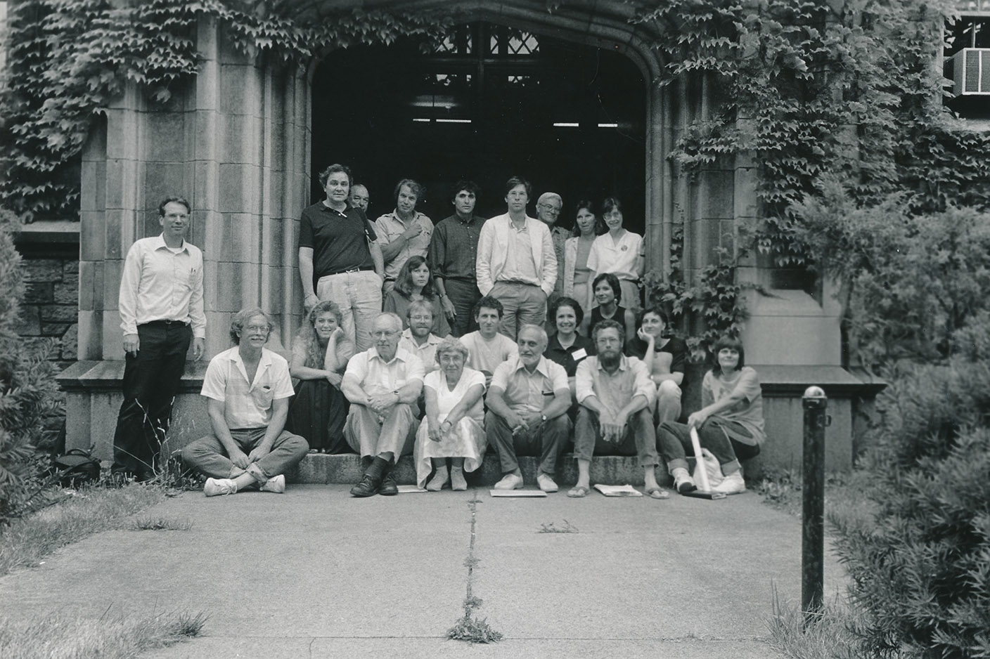 Ivsa 1988 Visual Studies Workshop