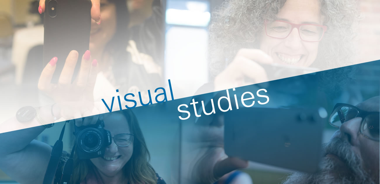CALL FOR COVER IMAGES FOR VISUAL STUDIES